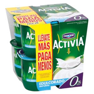 naturell yoghurt kcal