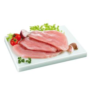 calorias de un filete de pavo a la plancha