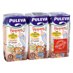 Leche peques 3 cereal cacao Puleva
