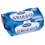 Yogur griego OIKOS natural Danone