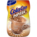 Colacao con pepitas de chocolate