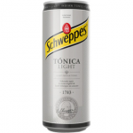 Tónica light Schweppes