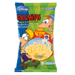 Palomitas sabor mantequilla phineas and ferb Aspil