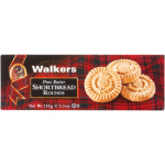 Shortbread Rounds Walkers