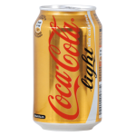 Coca-Cola light SIN Cafeina