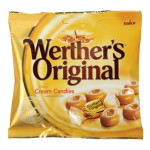 Caramelos Original Werthers