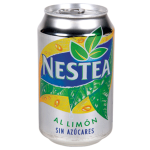 Nestea Limón light