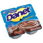 Danet natillas chocolate Danone