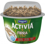 Yogur Activia Fibra Plus natural 0,9% M.G con cereales Danone