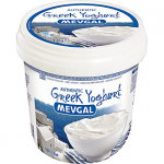 Yogur griego natural extra 10% M.G. Mevgal