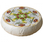 Queso camembert Cantorel